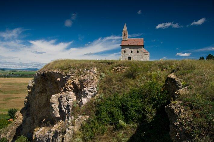 Drazovsky kostolik