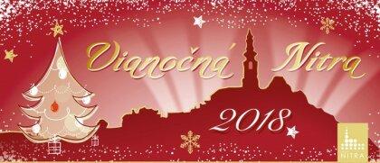 Vianočná Nitra