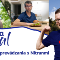 Sprevádzanie Nitranmi