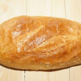 chlieb jacovský