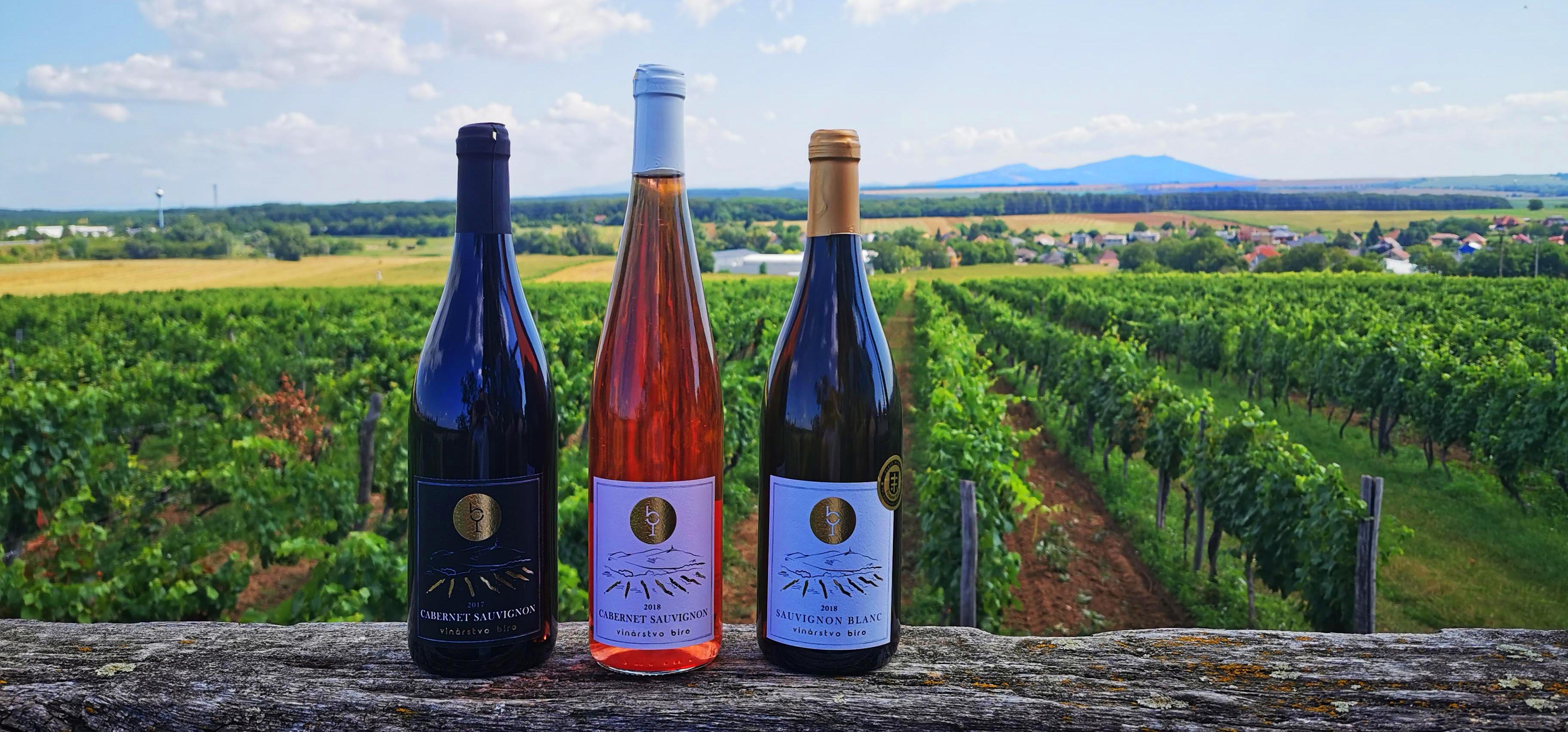 vinárstvo bíro