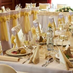 hradná stráž svadba